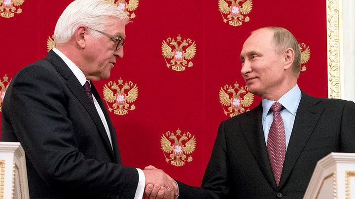 На поклон в Москву, но с фиговым листком
