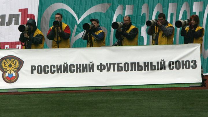 Один фотограф услышал. Россию опять обвиняют в расизме
