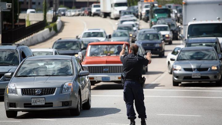 Стрелок больше не угроза: В Мэриленде успокаивают граждан после стрельбы в школе