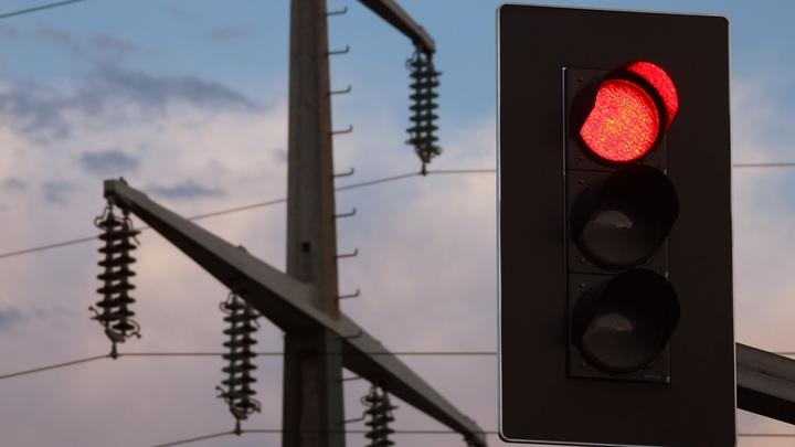 Смертельное ДТП в Краснодаре: Виноваты пешеходы или светофор?