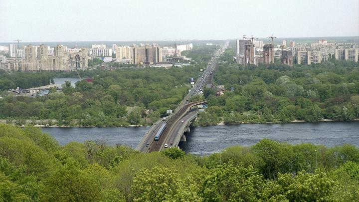 «Кто-то явно готовит провокацию»: В Киеве появляются призывы убивать цыган и евреев