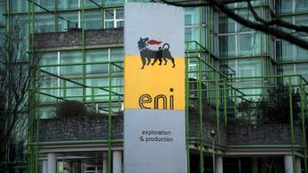 Глава Eni опровергла остановку совместного с Роснефтью бурения в Черном море