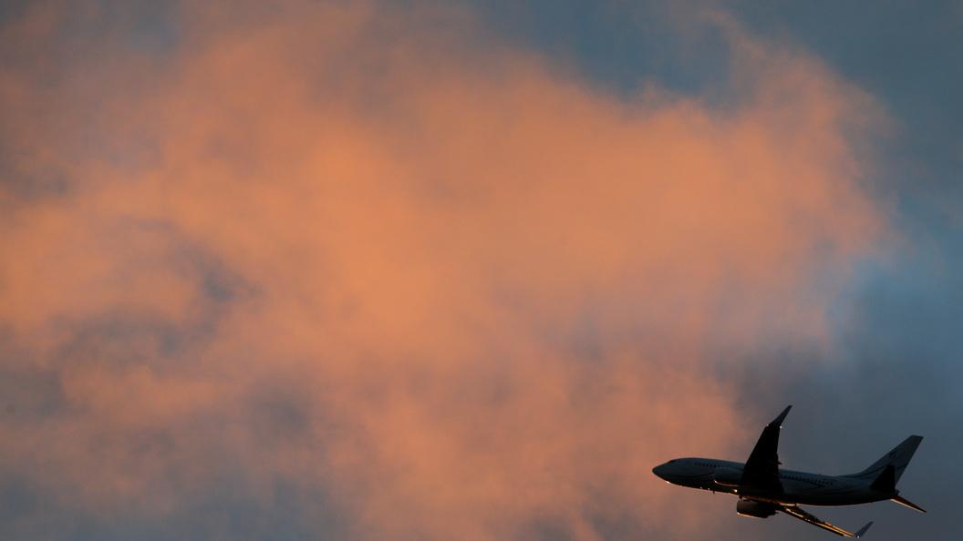 В Грузии прокомментировали введенные Россией ограничения на полеты