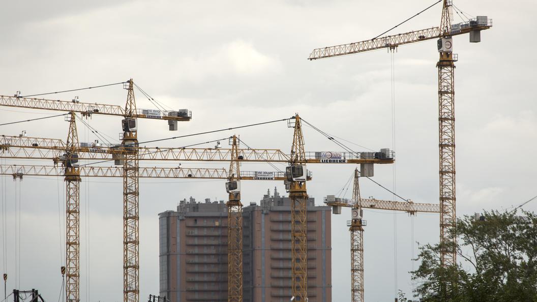 Государственная дума РФосенью обсудит перенос программы реновации навсе регионы