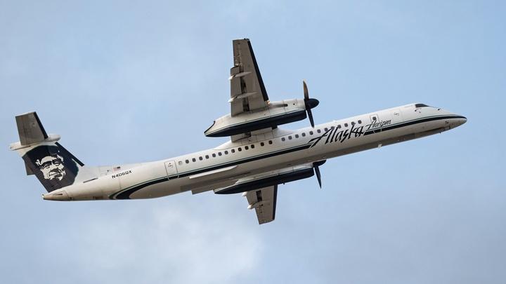 Топ-шесть самых странных угонов самолетов в истории США