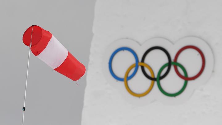 Гонки преследования биатлонистов на Олимпиаде-2018 могут перенести