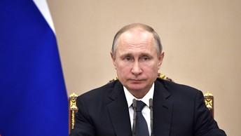 Путин объяснил иностранным военным ценность доверия в оборонной сфере