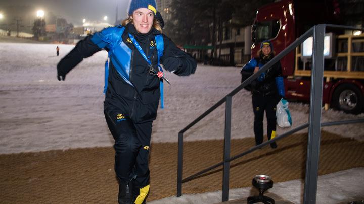 Шведскому биатлонисту, отказавшемуся приехать в Россию, угрожали расправой