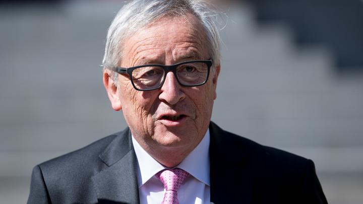 Глава Еврокомиссии дал идеологический пинок ярым марксистам