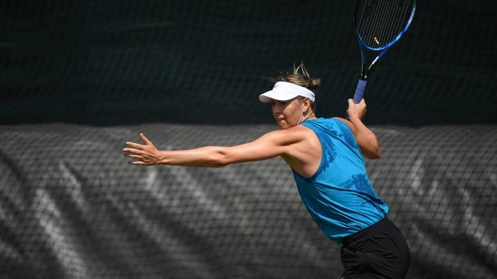 Шарапова поедет в Китай, чтобы «реализовать теннисную мечту» Тяньцзиня