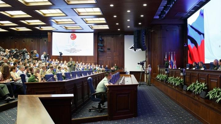 Россия уличила США в нарушениях военно-биологической программы