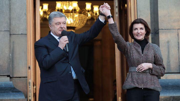 Попытка выставить Украину на всеобщее посмешище: Журналист о выходке жены Порошенко