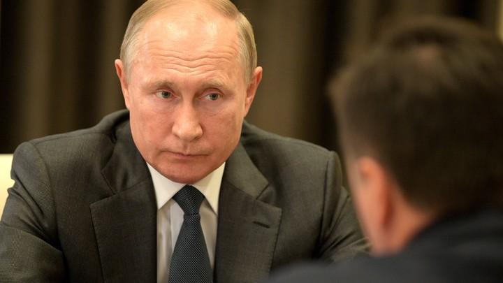 Убийства, насилие, грабежи: Путин выразил озабоченность положением христиан на Ближнем Востоке