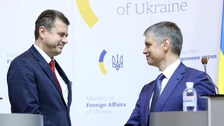 Зачем Украина втягивает Эстонию в борьбу с Северным потоком - 2: Политолог о хитром плане Киева