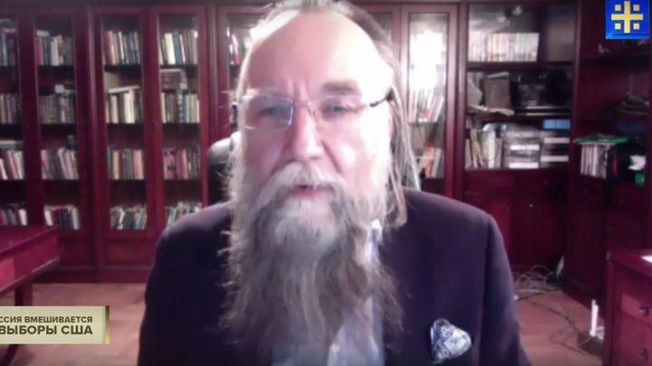 Точно будет жёстко: Философ Дугин выдал двойной прогноз о результатах выборов в США