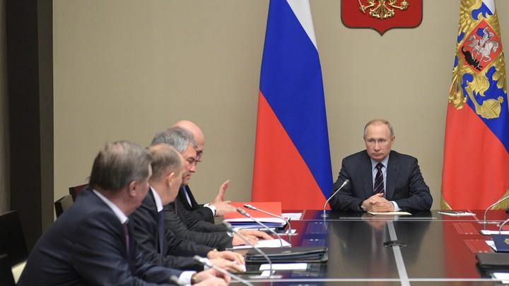 Давние обиды и исторический страх: У Запада есть весомые причины противиться подъёму России - Sohu