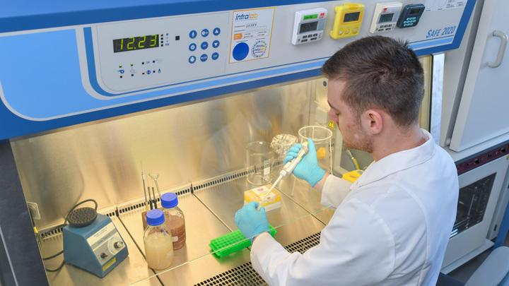 Уже на стадии регистрации: Русские учёные создали три препарата от коронавируса