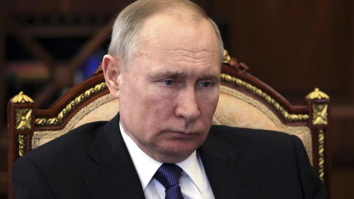 Путин дал новые поручения в связи с коронавирусом. Полный список с разъяснениями