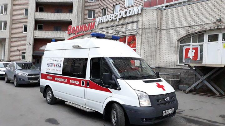 Пожар у станции Лиговский проспект мужчина устроил из-за провала в суде. Такова версия его дочери