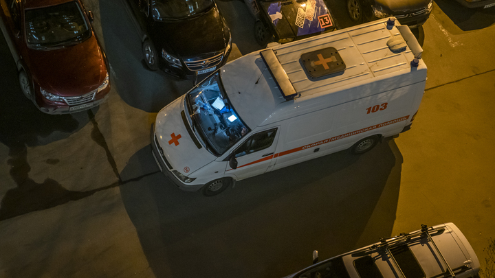 Причина не в аппаратах ИВЛ. В Татарстане сообщили о пострадавших из-за пожара в больнице