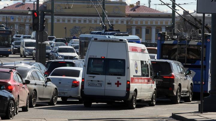 Вечером 20 сентября Новосибирск погрузился в 8-балльные пробки