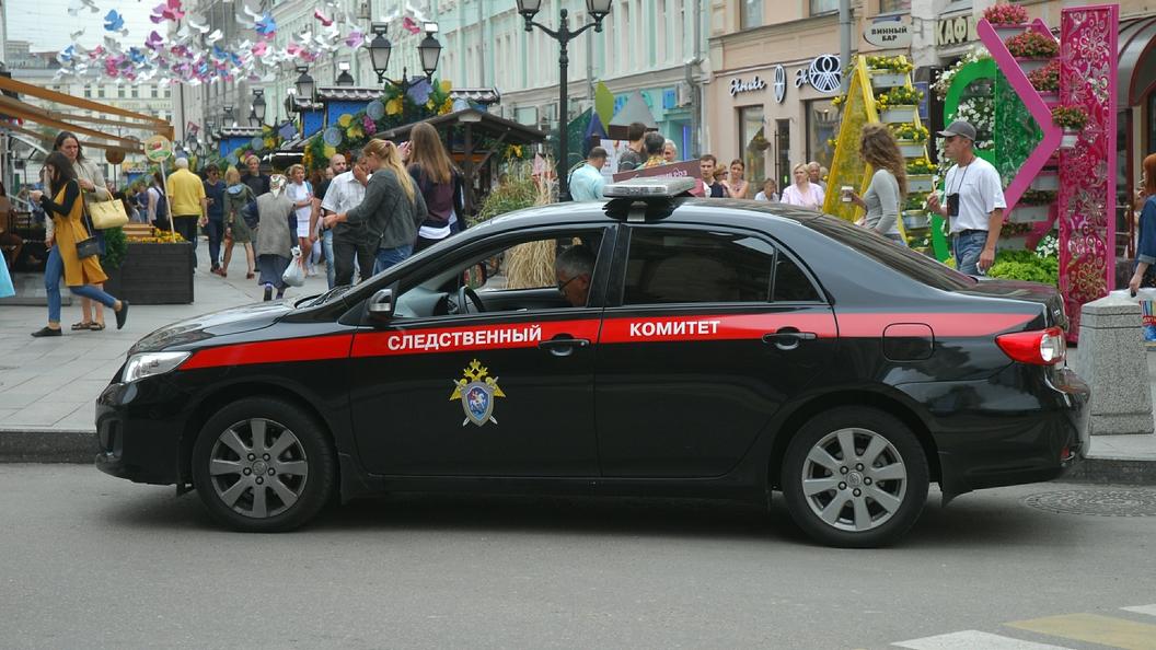 Зама руководителя столичного СКР отстранили после жалоб в«ВКонтакте»