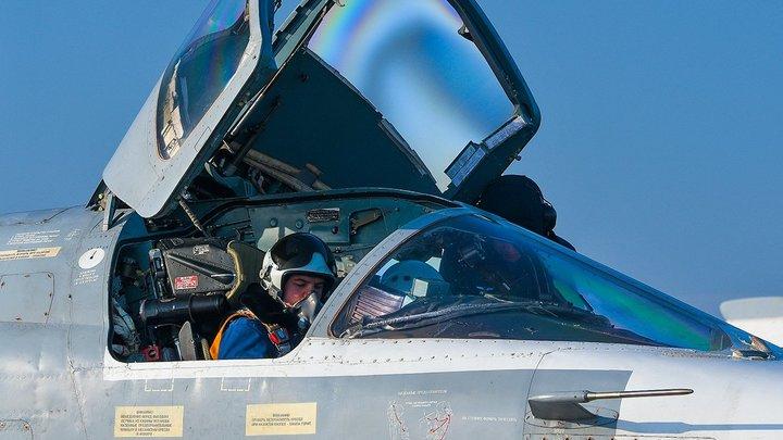 Русские Су-24М заметили в Ливии. Их поспешили приписать к ВКС России