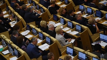 Госдума разорвала засилье рекламы в платежках ЖКХ