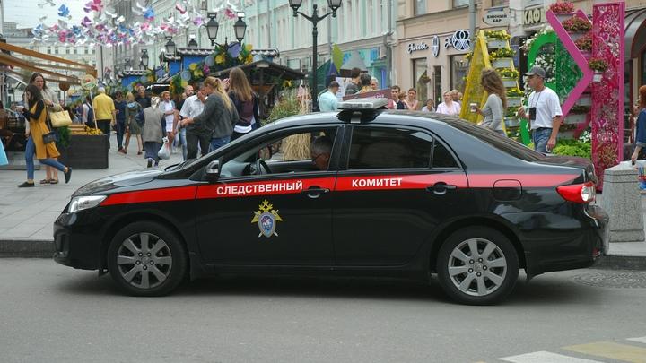 В московском колледже найдены мертвыми студент и преподаватель