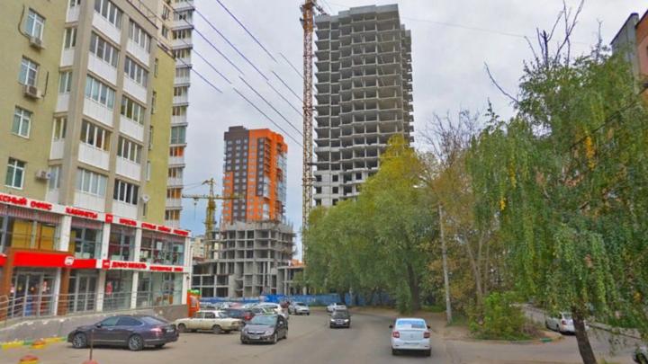Московская компания достроит проблемный «Квартал Европейский» в Нижнем Новгороде за 1,3 млрд рублей