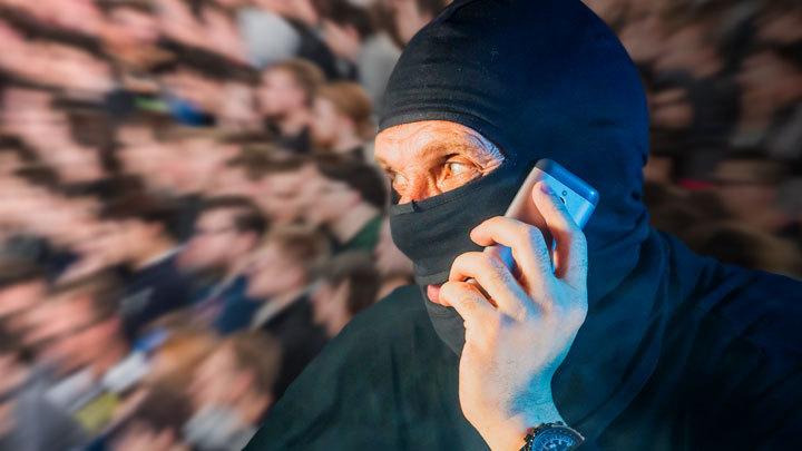 Дежавю в Москве: Телефонные террористы поднимают голову