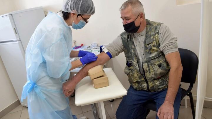 Глава нижегородского Минздрава рассказал, чем именно опасен новый штамм коронавируса «Дельта»