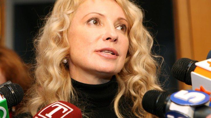 Тимошенко поведала  о«жестоком обмане» украинцев