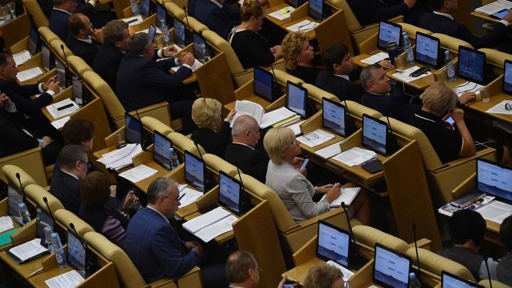 В Госдуме подтвердили: Искандеры стерегут границу в Калининградской области