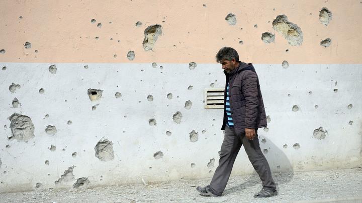 Я дал согласие: Президент Карабаха принял мир