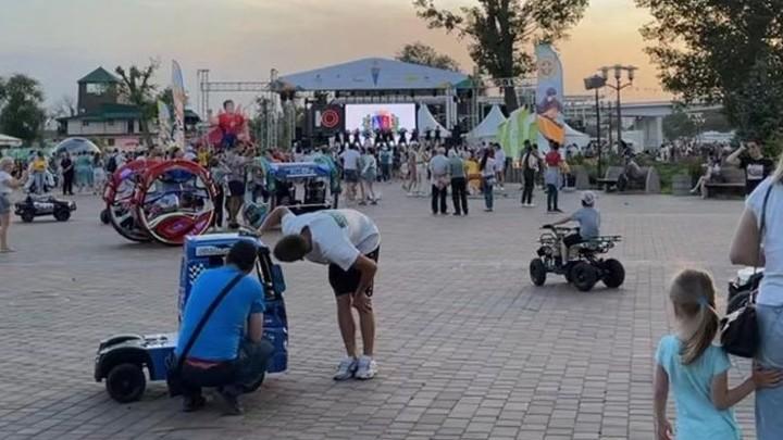 Донские власти рассказали, как будет отмечаться День молодежи-2021 в Левобережном парке