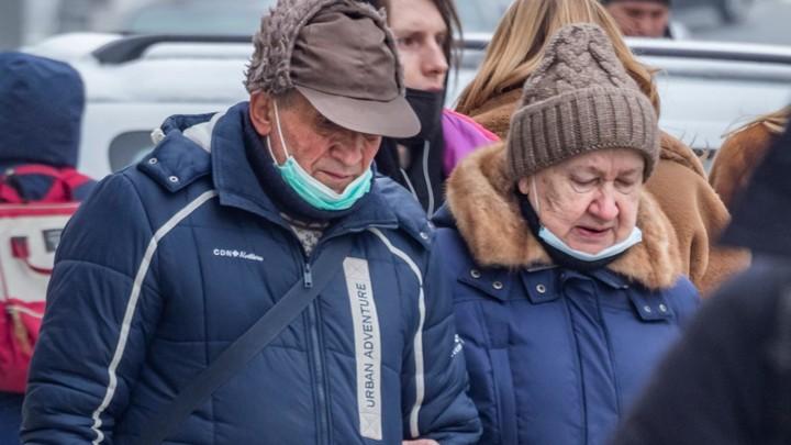 Для нижегородских пенсионеров отменили обязательную самоизоляцию