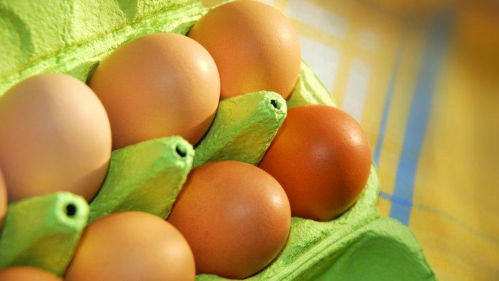 Цены на яйца будут расти вне зависимости от упаковки - эксперт