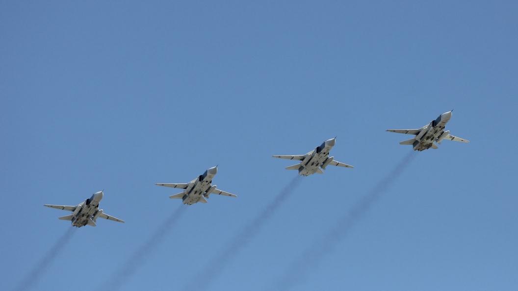Захарова: Сбив истребитель ВВС Сирии, США нарушили международное право