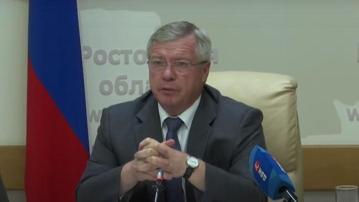 В Ростовской области собираются вернуть антиковидные ограничения