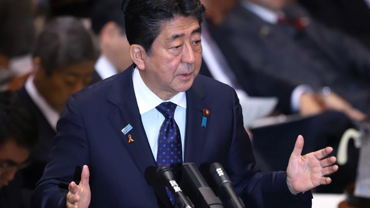 «Мы встречались уже 23 раза»: Синдзо Абэ перечислил, за что ценит Владимира Путина