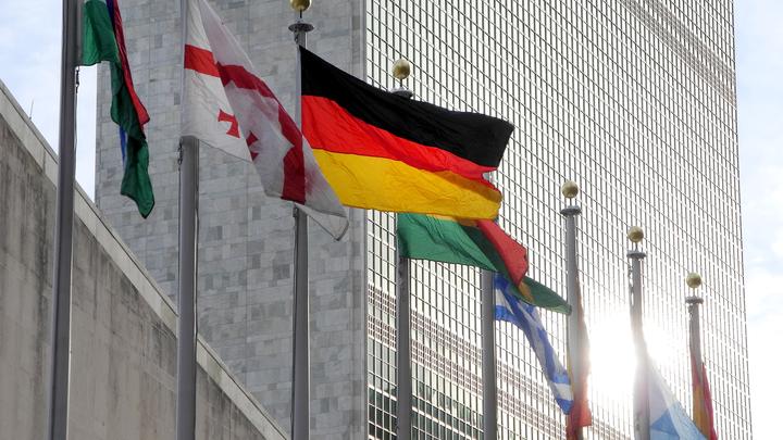 В Германии заговорили об отмене антироссийских санкций как о судьбоносном моменте для европейской цивилизации