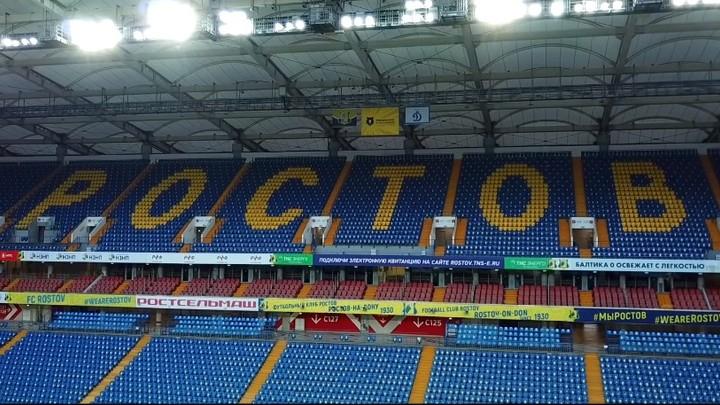 Первый после Карпина: стали известны имена претендентов на пост главного тренера Ростова