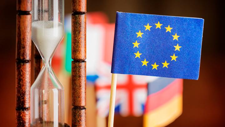 Евросоюз зашёл в тупик