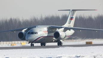 Еще один Ан: Очередной украинский самолет чудом избежал катастрофы в России