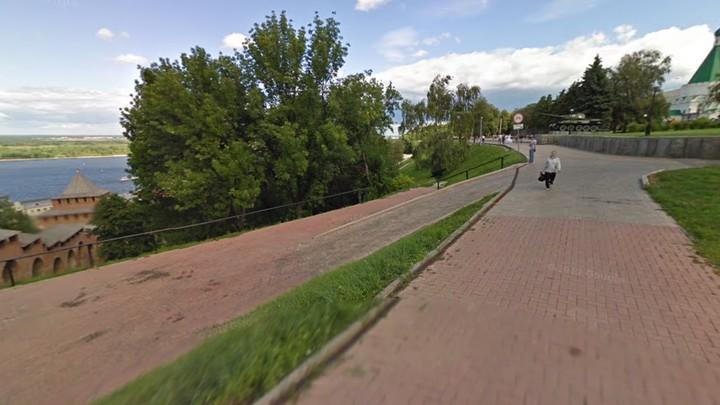 Нижегородский кремль закроют для прогулок с 19 апреля