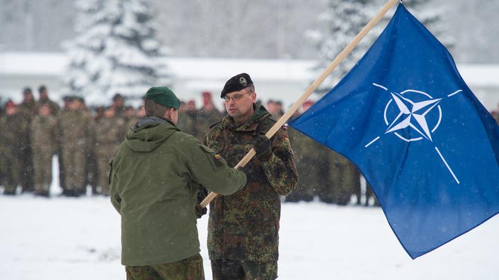 НАТО наращивает активность: Минск испугался ядерного удара