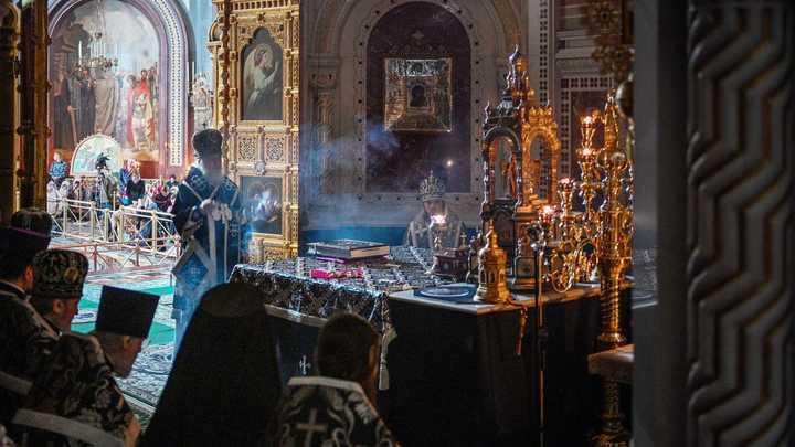 Пятый день Великого поста. Православный календарь на 6 марта