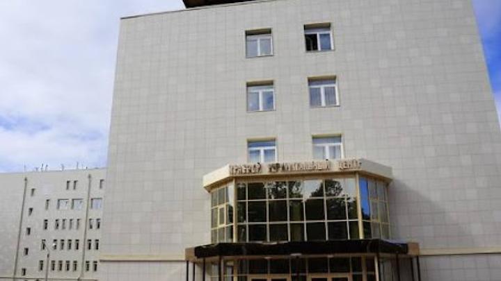 Краевой перинатальный центр в Забайкальена месяц закрыли на ремонт и дезинфекцию