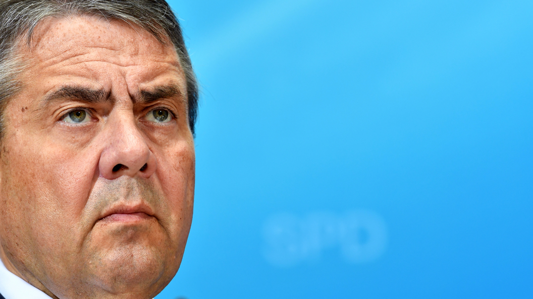 Глава МИД Германии предложил постепенно снимать санкции с России
